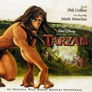 TarzanOST